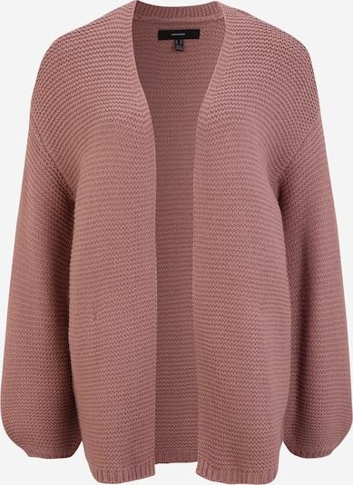 Vero Moda Tall Strickjacke 'NO NAME' in rosa, Produktansicht