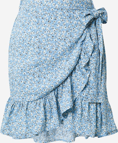 ONLY Skirt in Light blue / Black / White, Item view