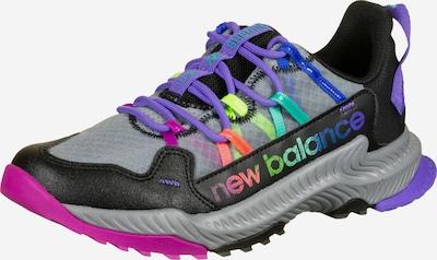 new balance Schuhe in mischfarben / schwarz, Produktansicht
