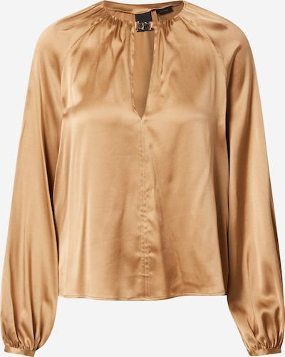 PINKO Blouse 'FAMATINA' in Gold, Item view