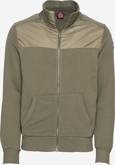 Colmar Sportiska jaka zaļš, Preces skats