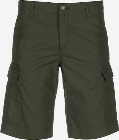 Carhartt WIP Shorts in khaki, Produktansicht