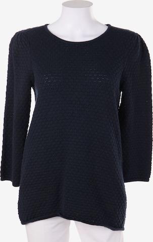 re.draft Sweater & Cardigan in L in Blue