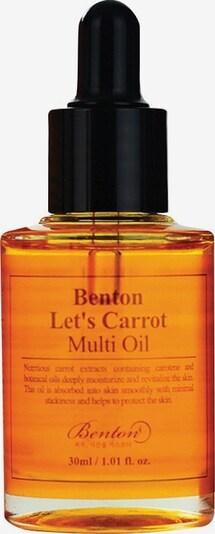 Benton Serum 'Let's Carrot' in orange, Produktansicht