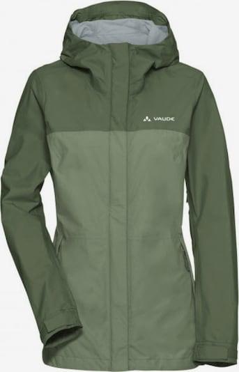 VAUDE Jacke ' Lierne Jacket II ' in pastellgrün, Produktansicht