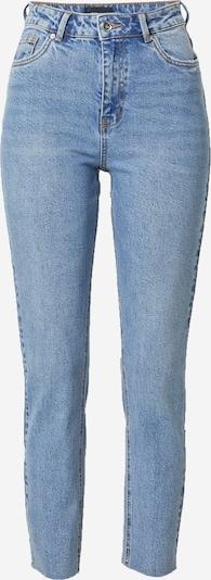 VERO MODA Jeans 'Brenda' in de kleur Blauw denim, Productweergave