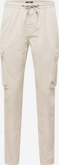 Pantaloni cu buzunare 'Calm' STRELLSON pe alb, Vizualizare produs