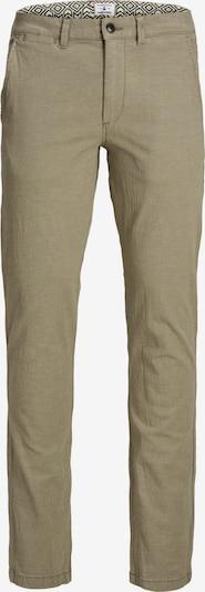 Pantaloni 'Marco Kenso 638 Crockery STS' JACK & JONES di colore beige, Visualizzazione prodotti