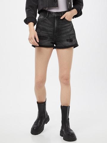 G-Star RAW Jeans 'Tedie' in Black