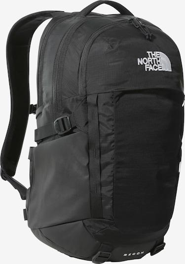 THE NORTH FACE Rucksack 'Recon' in schwarz / weiß, Produktansicht