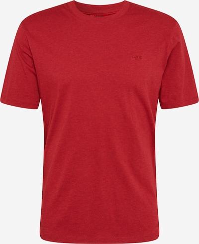 HUGO Camiseta 'Dero' en rojo, Vista del producto