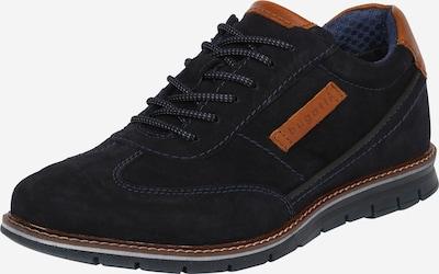bugatti Sportovní šněrovací boty 'Simone' - tmavě modrá, Produkt