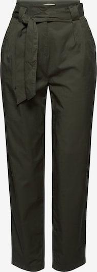 ESPRIT Hose in dunkelgrün, Produktansicht