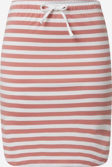 Fustă 'TINNY' VILA pe roz pal / alb, Vizualizare produs