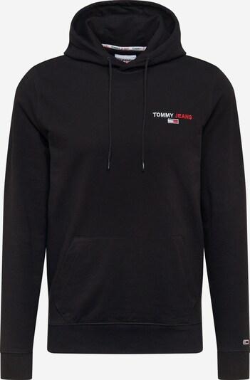 Tommy Jeans Mikina - černá, Produkt