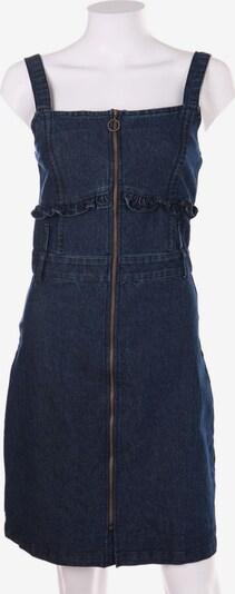 Lost Ink Jeanskleid in XXS in blue denim, Produktansicht