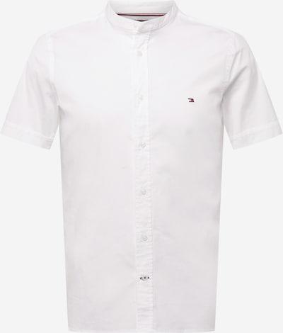 TOMMY HILFIGER Hemd in weiß, Produktansicht