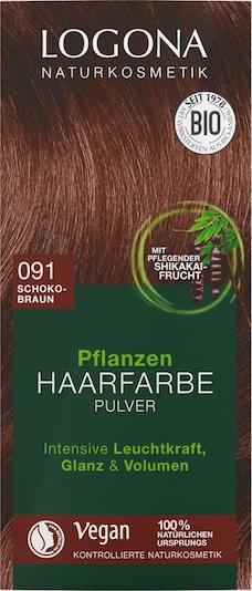 Logona Hair Dyes in, Item view