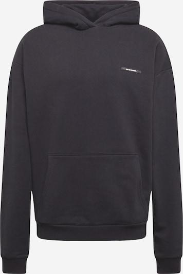 9N1M SENSE Sweat-shirt en aqua / violet / rose / noir / blanc, Vue avec produit