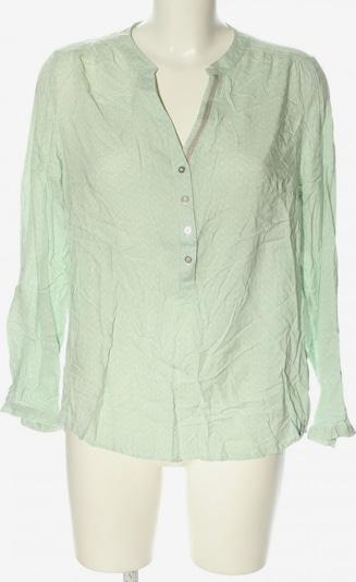 ROADSIGN Langarm-Bluse in L in weiß, Produktansicht
