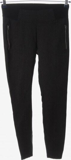 s.Oliver Leggings in S in schwarz / weiß, Produktansicht