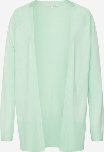 TOM TAILOR DENIM Cardigan in mint, Produktansicht