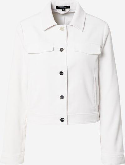 COMMA Jacke in weiß, Produktansicht