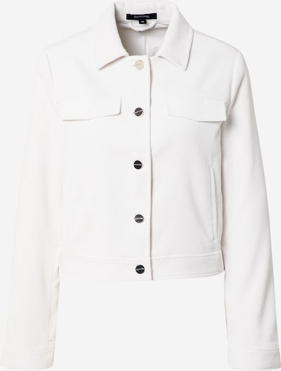 COMMA Overgangsjakke i hvid, Produktvisning