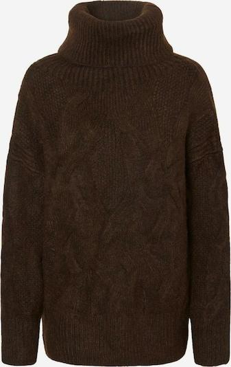 VERO MODA Pullover in schoko, Produktansicht