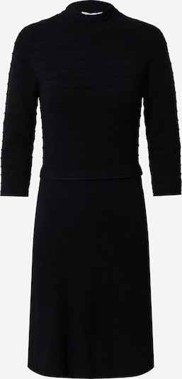 ABOUT YOU Obleka 'Lucca' | črna barva, Prikaz izdelka