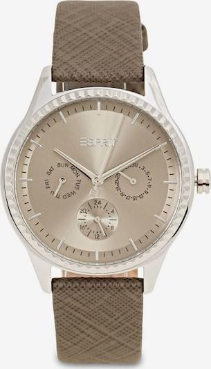 ESPRIT Analoog horloge in de kleur Bruin / Brons / Goud, Productweergave