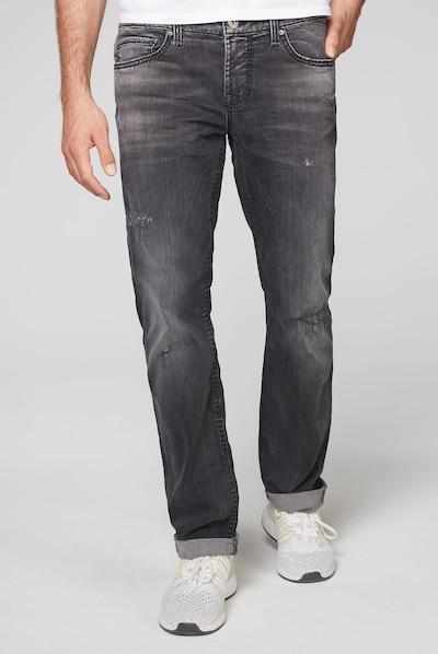 CAMP DAVID Jeans BR:AD im authentischen Vintage Style in grau, Modelansicht