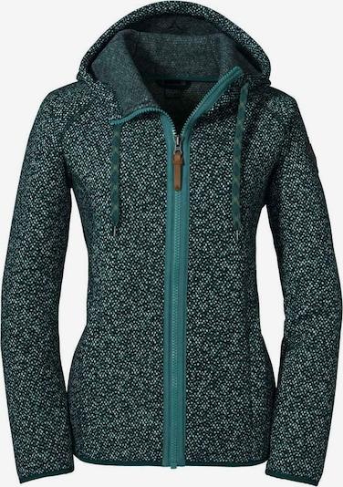 Schöffel Jacke 'Aberdeen2' in dunkelgrün, Produktansicht
