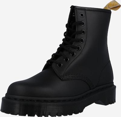 Auliniai batai su raišteliais 'Bex' iš Dr. Martens, spalva – juoda, Prekių apžvalga