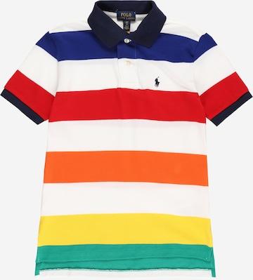 Polo Ralph Lauren Särk, värv valge