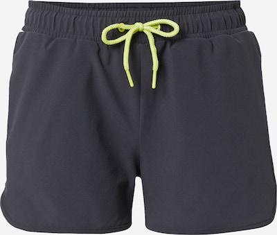 ESPRIT SPORT Pantalon de sport en roseau / noir / blanc, Vue avec produit