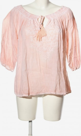 Darling Carmen-Bluse in S in nude, Produktansicht