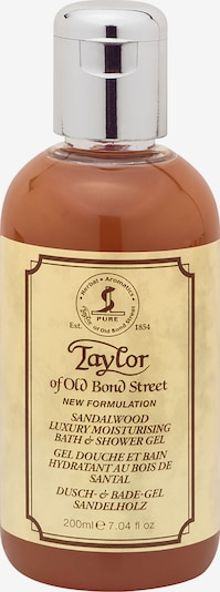 Taylor of Old Bond Street Bath & Shower Gel in braun, Produktansicht