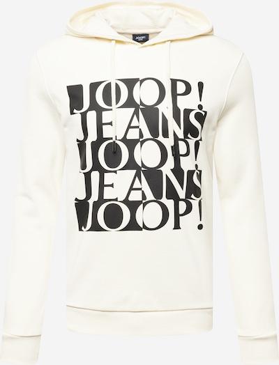JOOP! Jeans Sweater majica 'Angus' u boja pijeska / crna, Pregled proizvoda