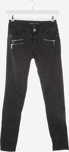 MOS MOSH Jeans in 26 in anthrazit, Produktansicht