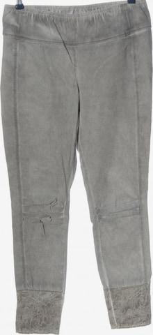 Venturini Milano Pants in L in Grey