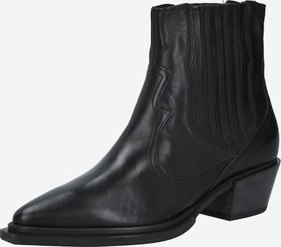 Ankle boots 'Iva' Kennel & Schmenger di colore nero, Visualizzazione prodotti
