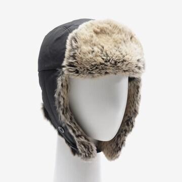 Woolrich Hat & Cap in M in Black