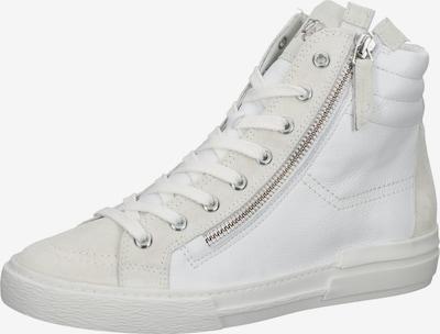 Paul Green Sneaker in weiß, Produktansicht