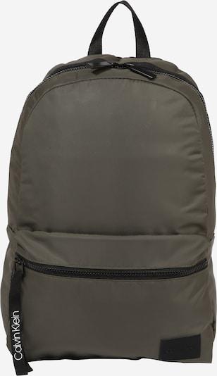 Calvin Klein Rugzak 'CAMPUS' in de kleur Kaki, Productweergave