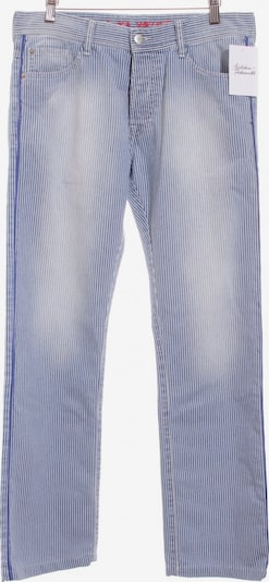 Each x Other Jeans in 29 in Blue / White, Item view