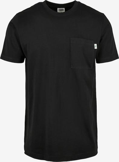 Urban Classics Big & Tall Majica u crna, Pregled proizvoda