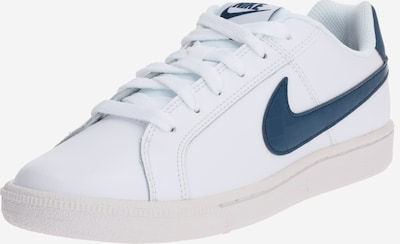 Nike Sportswear Spordijalats 'Court Royale' meresinine / valge, Tootevaade