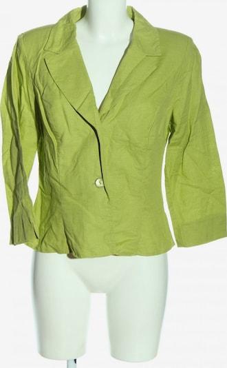 Barisal Kurz-Blazer in L in grün, Produktansicht