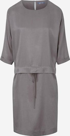 DAY.LIKE Kleid mit 3/4-Arm in grau / silber, Produktansicht
